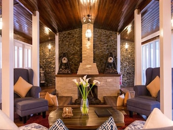 Picture of Sutera Sanctuary Lodges at Kinabalu Park in Ranau