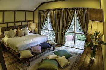 Foto Sutera Sanctuary Lodges at Kinabalu Park di Ranau