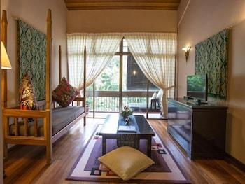 Fotografia do Sutera Sanctuary Lodges at Kinabalu Park em Ranau