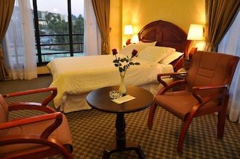 A(z) Panorama Hotel hotel fényképe itt: Addisz-Abeba
