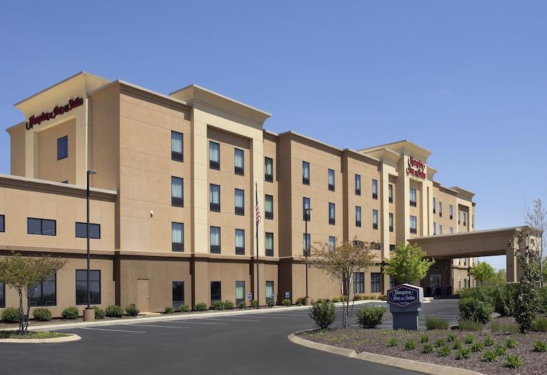 Hampton Inn & Suites Tupelo/Barnes Crossing, Tupelo