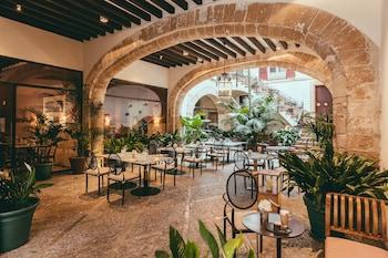 Obrázek hotelu Boutique Hotel Can Cera ve městě Palma de Mallorca