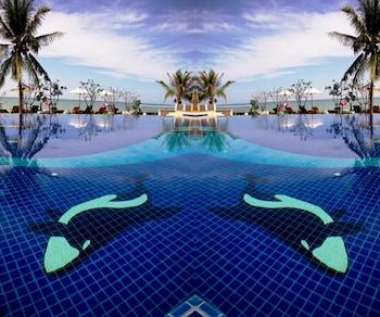 巴蜀府奎武里渡假村飯店的相片