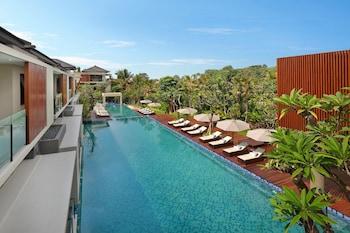 Picture of Royal Kamuela Villas & Suites at Monkey  Forest, Ubud in Ubud