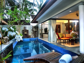 Picture of Royal Kamuela Villas & Suites at Monkey  Forest, Ubud in Ubud
