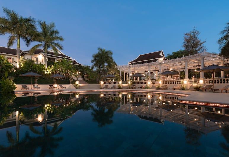 The Luang Say Residence, Luang Prabang