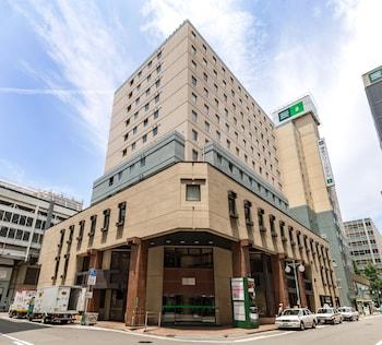 福岡、博多グリーンホテル 2 号館の写真
