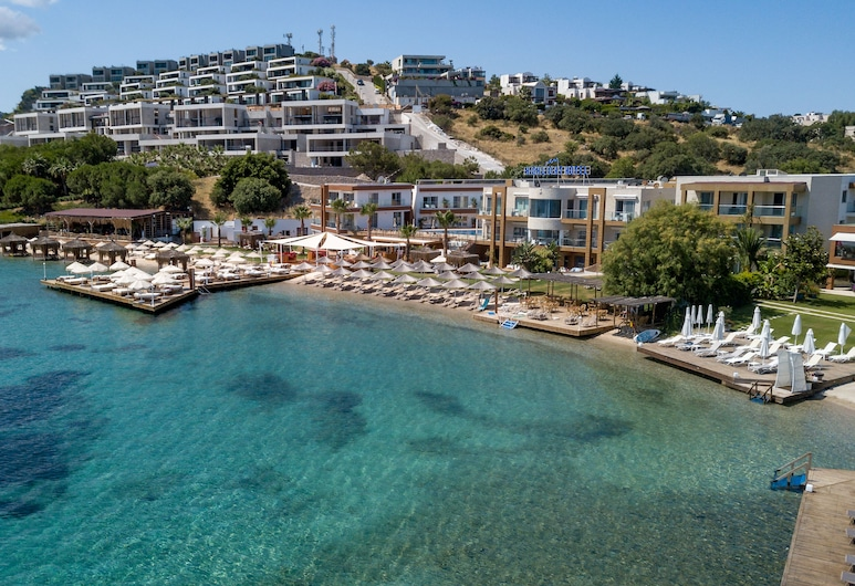 Highlight Hotel - Boutique Class, Bodrum