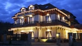 Reserve this hotel in Eger, Hungary