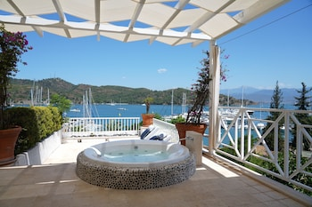 Foto del Yacht Classic Hotel - Boutique Class en Fethiye