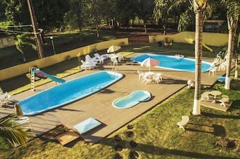 Picture of Canzi Cataratas Hotel in Foz do Iguacu