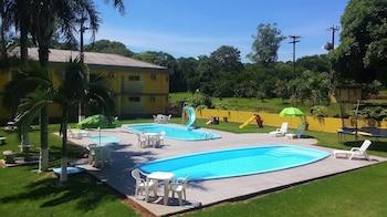 Nuotrauka: Canzi Cataratas Hotel, Foz do Iguacu