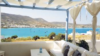 Slika: Paros Paradise Apartments ‒ Parikija