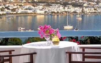 Image de Paros Paradise Apartments à Paros