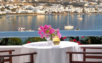 Fotografia hotela (Paros Paradise Apartments) v meste Paros