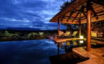 Bild vom Khaya Ndlovu Manor House in Hoedspruit
