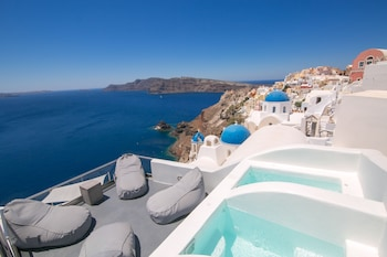 Picture of Theodora Suites - Adults Only in Santorini