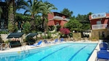 Book this Parking available Hotel in Corfu