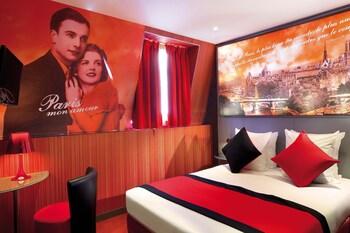 Image de Hotel Montmartre Mon Amour à Paris