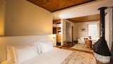 Choose This Luxury Hotel in Campos do Jordao