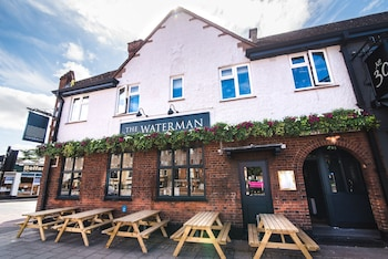 Picture of The Waterman in Cambridge