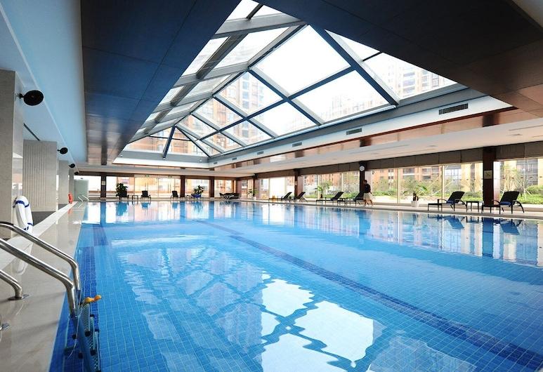 Crowne Plaza Nanchang Riverside, an IHG Hotel, Nanchang, Pool