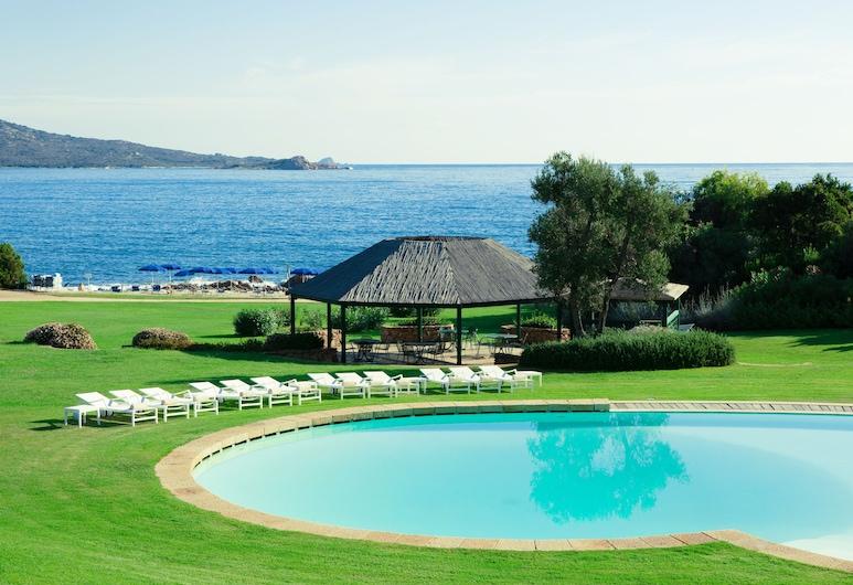 Due Lune Resort Golf & Spa, San Teodoro