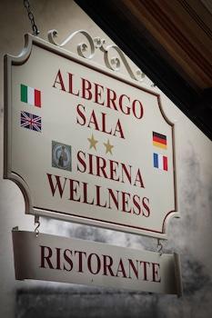 Picture of Albergo Sala in Valbrona