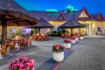 Selline näeb välja Hotel Domomea, Alghero