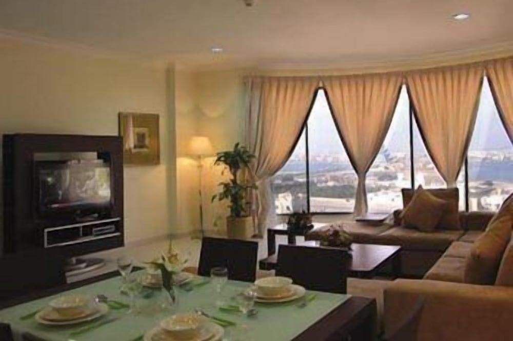Sea Scene Hotel Apartments, Manama