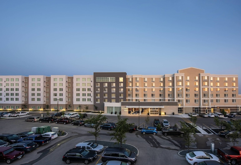 Fairfield Inn & Suites by Marriott Winnipeg, Winnipeg