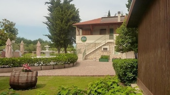 Picture of Hotel Valle di Venere in Fossacesia