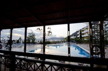 Gambar Stella Hotel di Rhodes