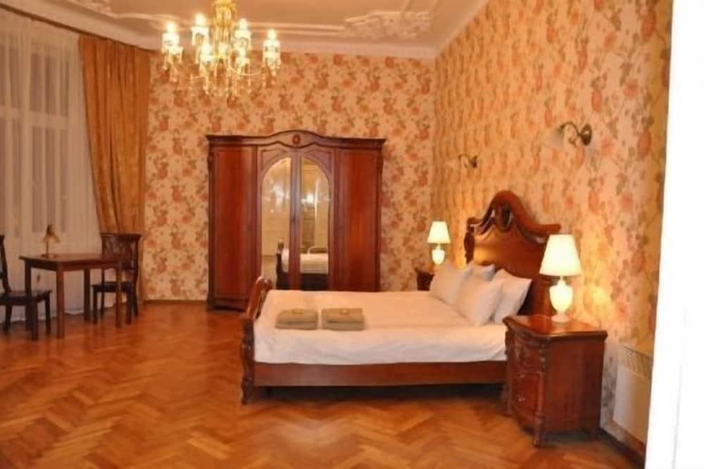 Căn hộ Tiêu chuẩn, 2 phòng ngủ, Bếp - Phòng