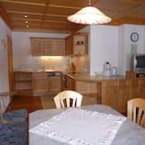 舒適公寓, 2 間臥室 (for 4 person) - 客房內用餐