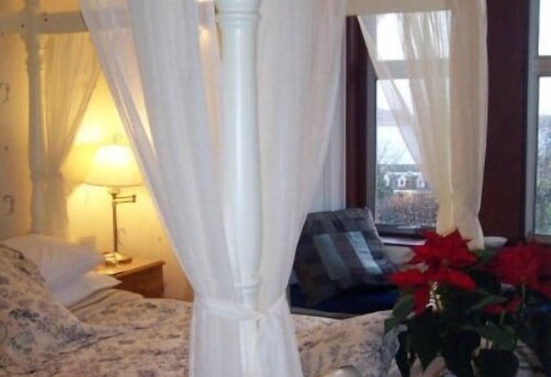 Roseneath Guest House, Oban, Dvokrevetna soba, s kupaonicom (Large Four Poster), Soba za goste