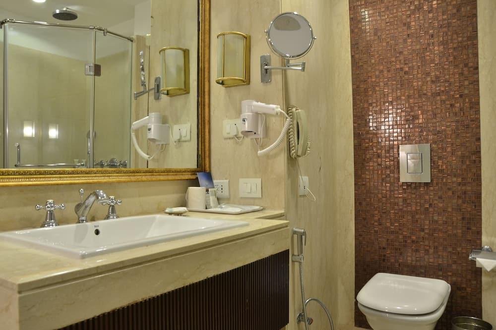 Phòng Superior, 2 giường đơn, Không hút thuốc - Phòng tắm