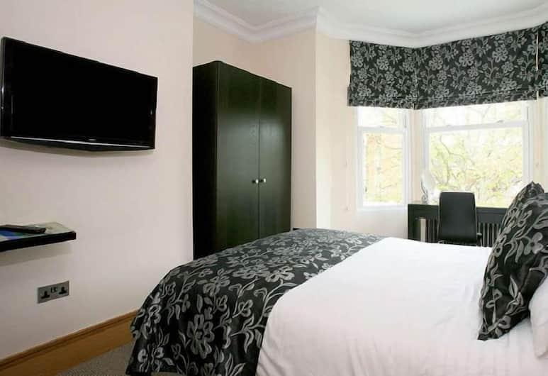 Arc Harrogate, Harrogate, Double Room, Kamer