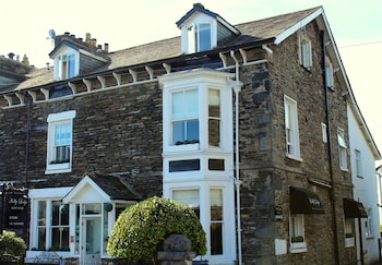 Fotografia hotela (Holly Lodge Guest House) v meste Windermere