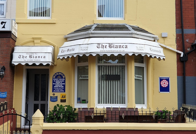 Bianca Guesthouse, Blackpool