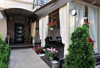 奥德薩里諾酒店的圖片