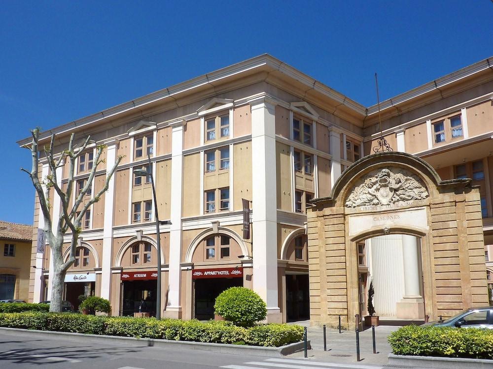 Appart'hôtel Odalys Atrium, Aix-en-Provence
