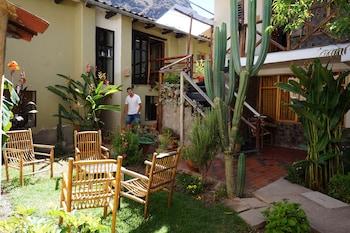 Picture of Hostel Andenes in Ollantaytambo