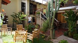 Foto van Hostel Andenes in Ollantaytambo