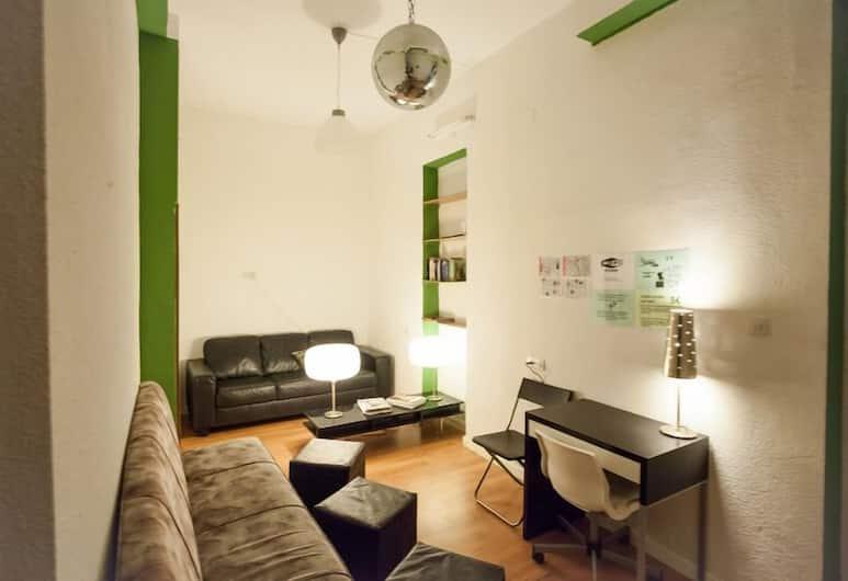 Barbieri Sol Hostel, Madrid, Hotel Interior