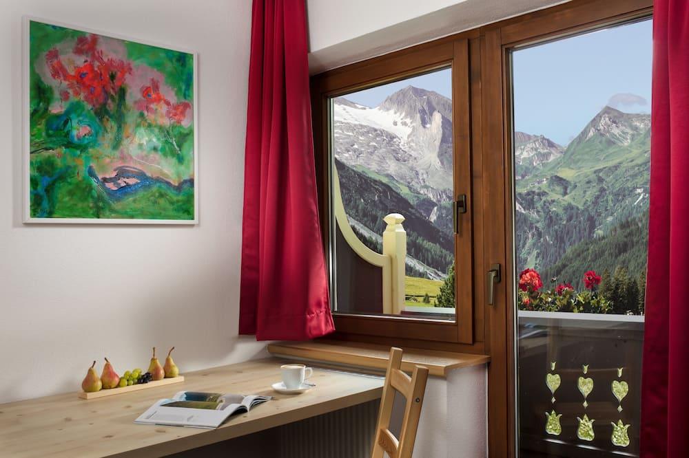 Апартаменти «Делюкс», міні-кухня - Вітальня