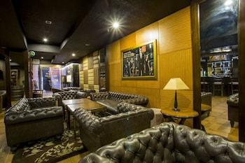 Bild vom Hotel Rembrandt in Quezon City