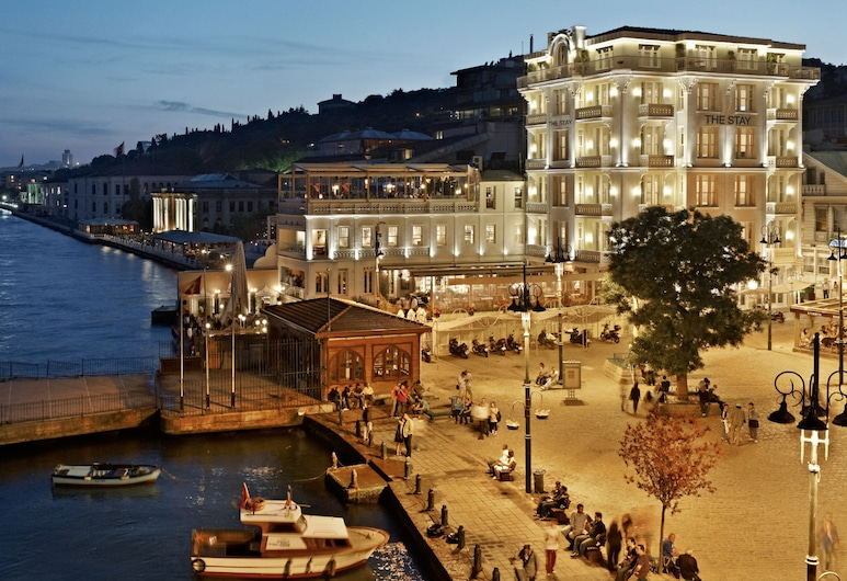 The Stay Bosphorus, Istanbul