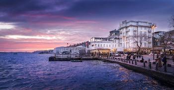 Фото The Stay Bosphorus у місті Стамбул