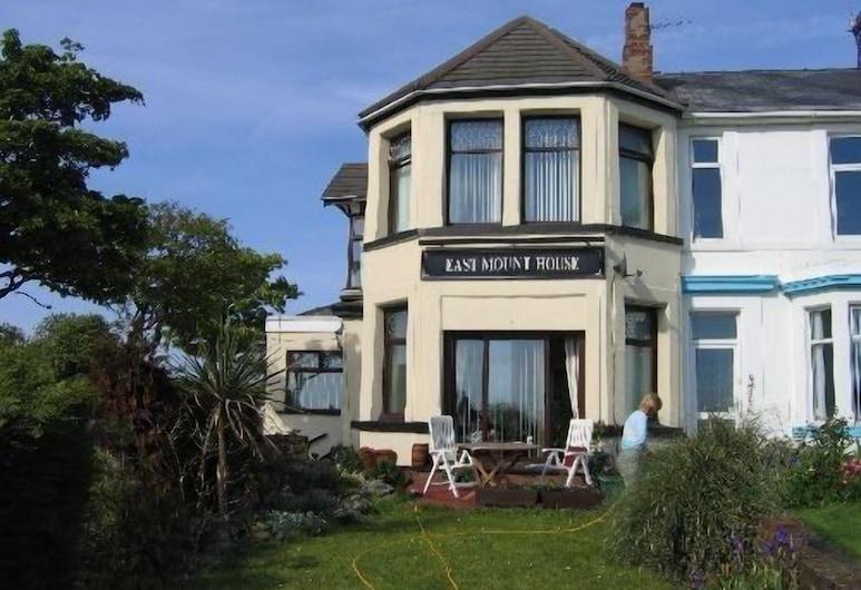 East Mount House, Barrow-in-Furness